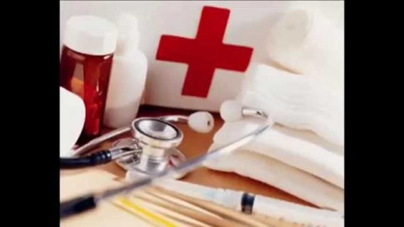 СПАСИБО Посвящается Медсестрам и Врачам