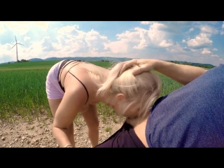 Hooker diary. he came in my ass in one minute public pov bj and anal riding