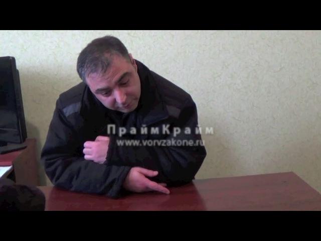 Лексо Логуа Лексо Гальский 23 01 18 Пенза