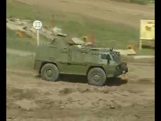 ГАЗ-3937 Водник.