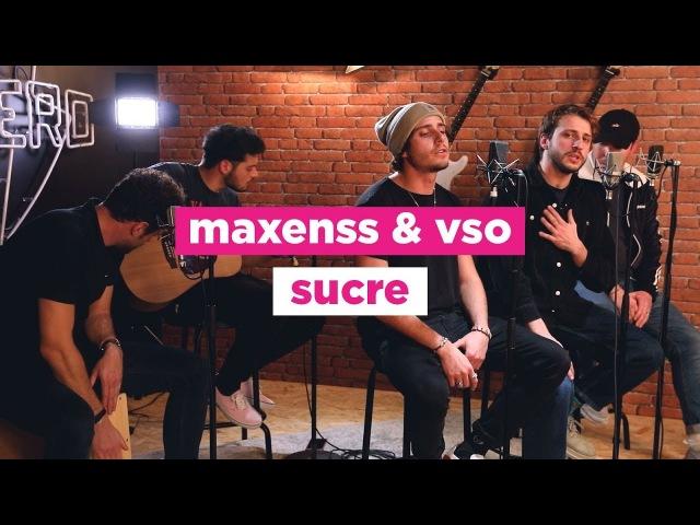 Maxenss VSO Sucre