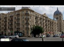 Засыпанные города. Единая архитектура допотопных строений Северного причерноморья и Кавказа