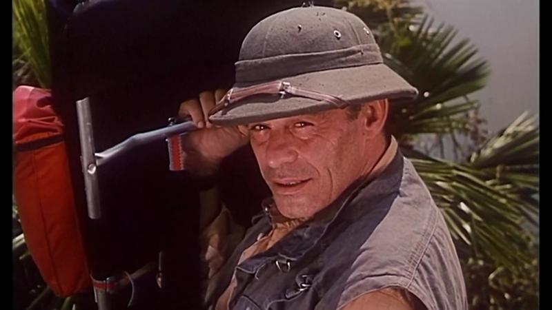 Заклятие долины змей Klatwa doliny wezy (1987) BDRip 1080p [vk.comFeokino]