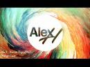 Alex H Priorities Original Mix Midnight Coast
