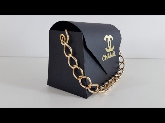 Bolsa luxo Chanel para lembrancinha Casamento e 15 anos