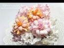 Foamiran flower Kwiaty z foamiranu
