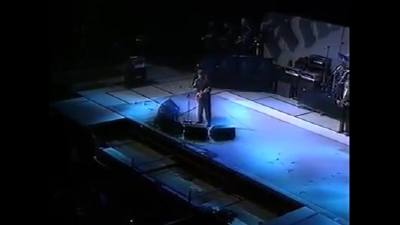 Gary Moore Still Got The Blues Live at Midtfyns Festival 1990
