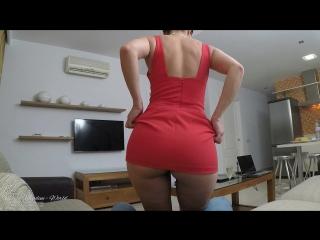Melisa mendini (kristina uhrinova, lexa) boyfriend lapdance [solo, erotic, posing, close ups, masturbation, ass]