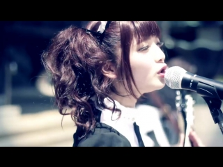Band-maid _ real existence