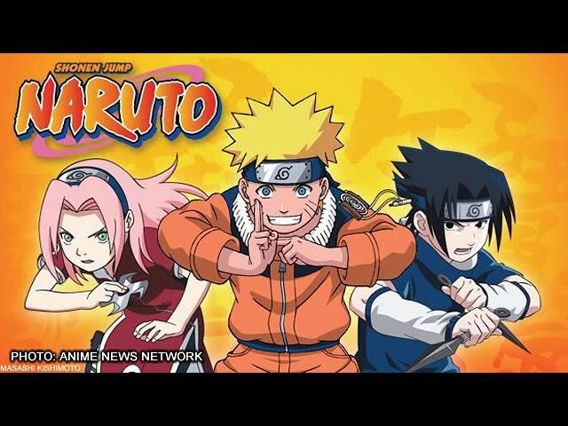Naruto Epizode Od 156 220 Link u opisu klipa