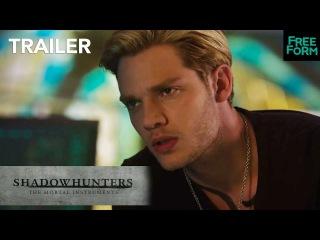 New York Comic Con 2018 Trailer Season 3 | Shadowhunters | Freeform