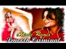 Michael Jackson Smooth Criminal ★ eXtatic Remix ★ Dance Music