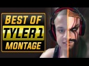 Tyler1 Alpha Draven Main Montage (Best Of Tyler1) | League of Legends
