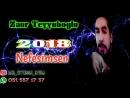 Zaur Teyyuboglu Nefesimsen 2018