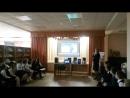 Просмотр видео Приколы про школу, или Сравнение 5 и 11 класса