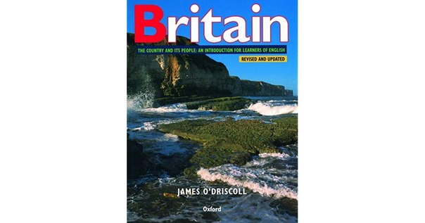 Britain The country and its people - James O 39 D
