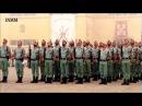 Chant de la Légion espagnole Novio de la muerte