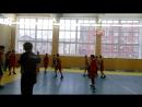 20.01.18 Баскетбол. Юноши 2004. Сергиев Посад - Павловский-Посад ( 11