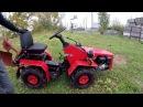 Трактор Беларусь 132Н почему именно он Цена 184.000руб. где купить, как завести