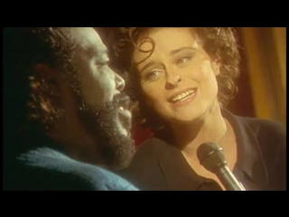 Lisa Stansfield, Barry White - All Around the World ツ