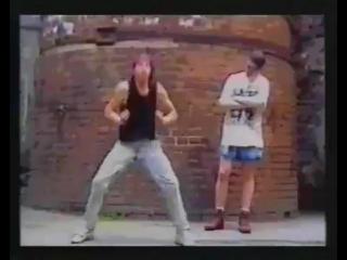 Мистер Малой - Буду погибать молодым [1992] (360p)