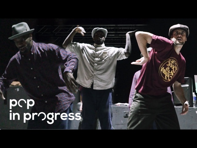 ASSASSINS Showcase (Rashaad, Future, Hya aka Monstapop) | Pop In Progress 2017 | RPProds