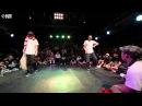 Susoopop vs Firebac Pop Side Quarter Final Feel The Funk Vol 10 Allthatstreet