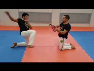 24 lapa drills in one minute