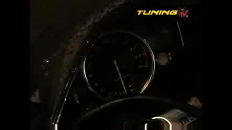BMW M3 porvala R1