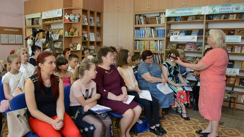 Творческий вечер Александры Клеменцовой. Art-Клуб Февраль