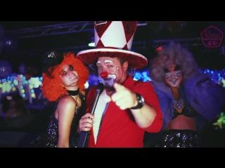 Видео отчет с вечеринки БЁZDAY Fest в клубе GAGARIN!