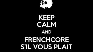 Nightcore - Frenchcore Mix of Popular Songs
