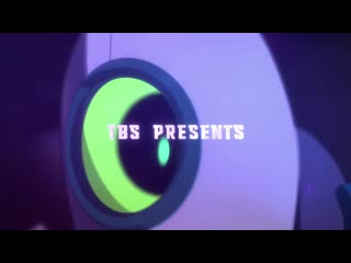 Заставка к мультсериалу космический рубеж - final space opening credits.mp4