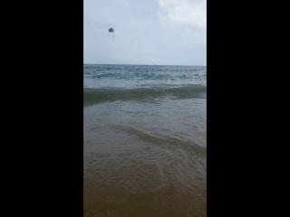 пляж Карон Таиланд Пхукет
