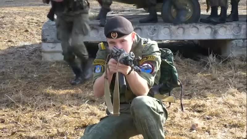 Свердловский кадетский корпус