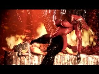 Agony demon welcomes you to hell + bonus