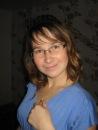 Алена Сенюшкина, Йошкар-Ола, Россия