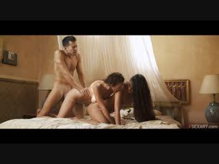 Emylia argan  monica brown порно porno sex секс anal анал porn минет vk hd
