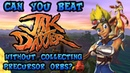 VG Myths Can You Beat Jak and Daxter Without Collecting Any Orbs