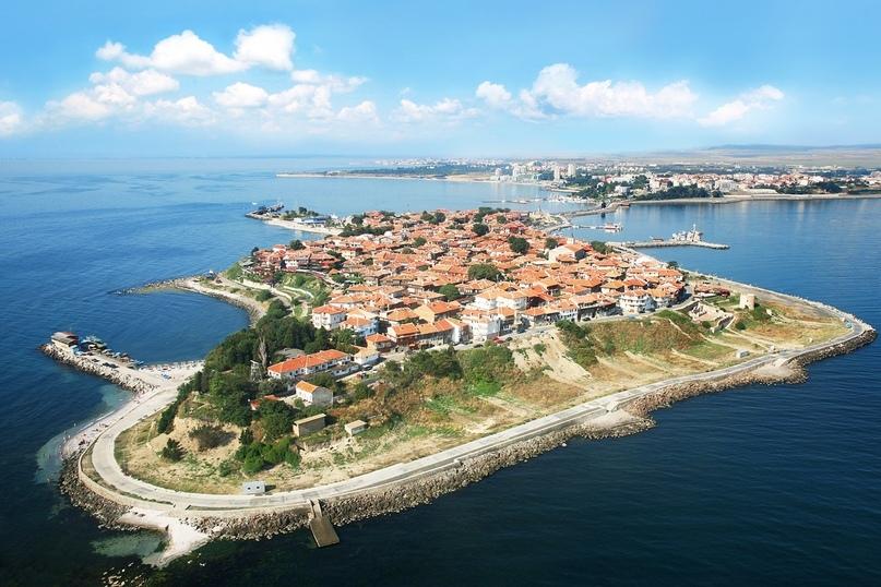 Обзор курорта Несебр (Болгария), изображение №1