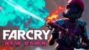 Far Cry New Dawn. Часть 25. Гонка на выживание.