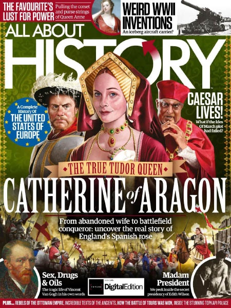 All About History I75 2019