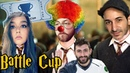 Gorgc Potter and The Cup of Battle Bubu Bamboe Gh Charlie
