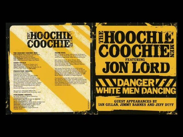The Hoochie Coochie Men Jon Lord If This Ain t The Blues