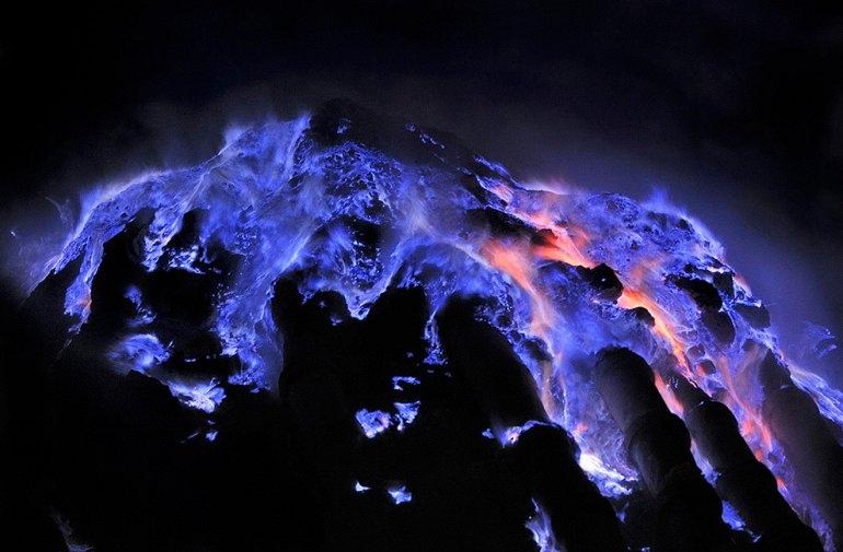 Вулкан Кава Иджен, изображение №5