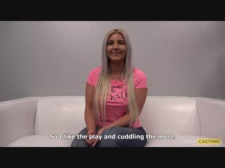 Patricie (czech casting) порно porno sex секс anal анал porn минет hd