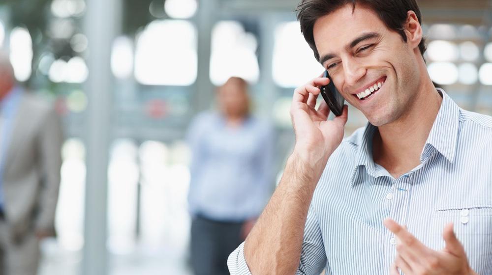 Картинка разговор по телефон