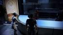 Mass Effect 3 - Лиара и Матриарх Этита