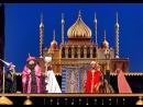 Волшебная лампа Аладдина 1974, СССР, Театр кукол им. С. В. Образцова