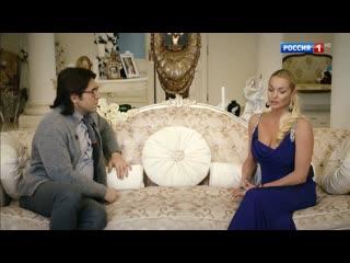 Исповедь Анастасии Волочковой. Выпуск от